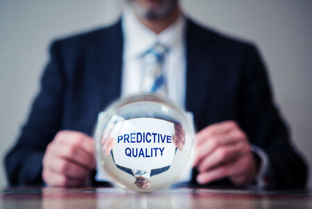 Predictive Quality by MPDV can predict quality!