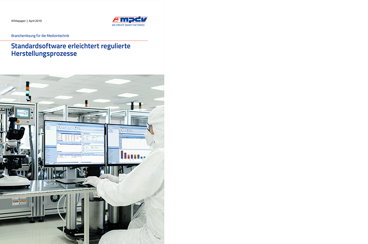 "Neues Whitepaper ""HYDRA for Life Science"""