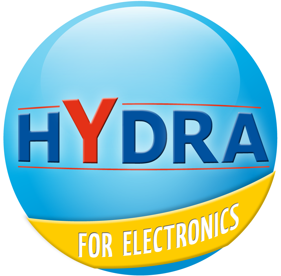 [Translate to English:] HYDRA for Electronics: MES-Lösung für die Elektronikfertigung