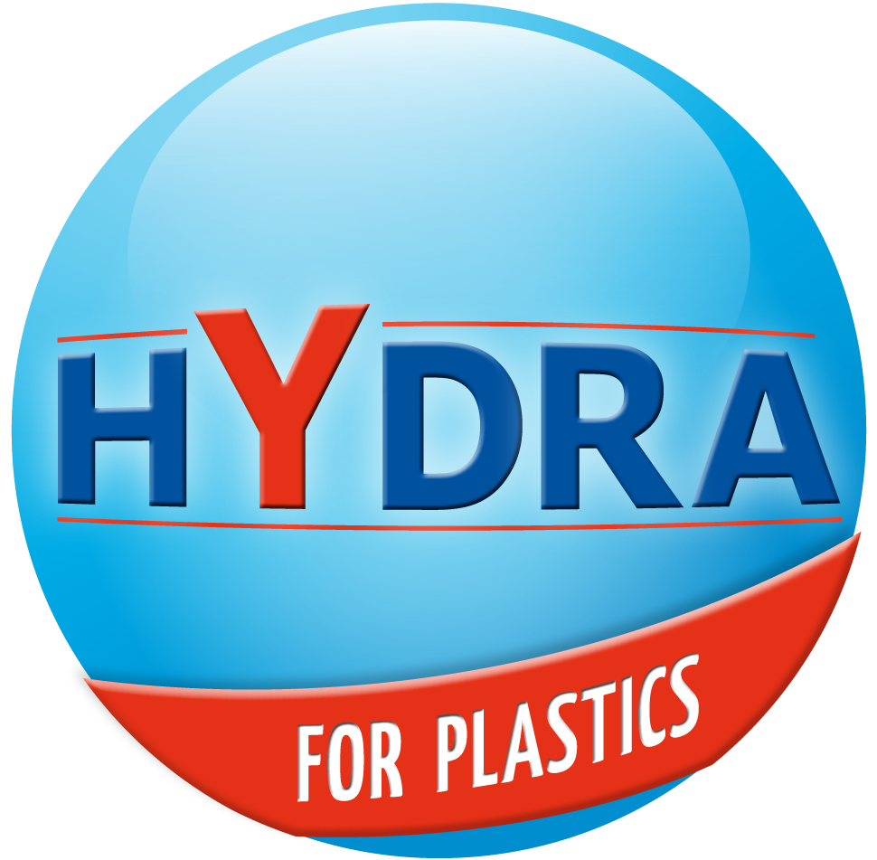[Translate to English:] HYDRA for Plastics: Transparenz in der Kunststoff-Fertigung